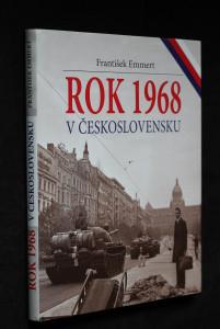 náhled knihy - Rok 1968 v Československu