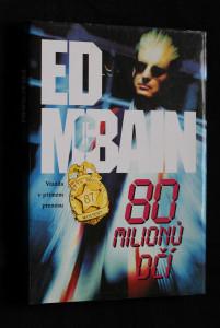 náhled knihy - 80 milionů očí : příběh z 87. revíru