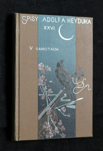 náhled knihy - V samotách : 1886-1894