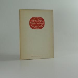 náhled knihy - Milá sedmi loupežníků