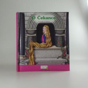 náhled knihy - O Čekance - příběh o lásce