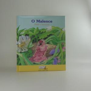 náhled knihy - O Malence : příběh o laskavosti