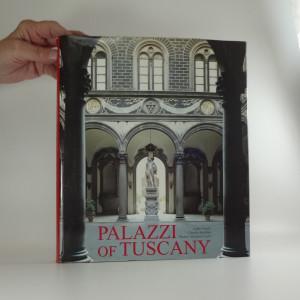 náhled knihy - Palazzi of Tuscany