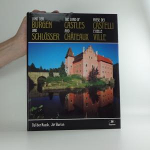 náhled knihy - Land der Burgen und Schlösser - The land of castles and châteaux / Paese dei castelli e delle ville - Historische Feudalresidenzen in Böhmen und Mähren