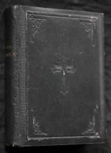 náhled knihy - Bohumila čili navedení k zbožnému životu
