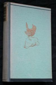 náhled knihy - Zpívající pastvina