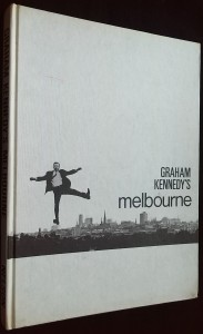 náhled knihy - Graham Kennedy's Melbourne