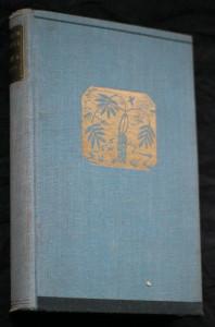náhled knihy - Nebeské údolí = [The Valley of the Sky] : Pionýrský román z doby osidlování pátého dílu světa