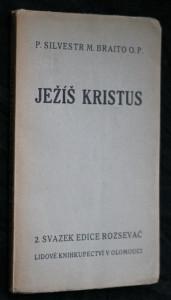 náhled knihy - Ježíš Kristus