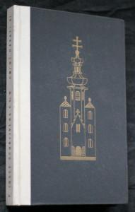 náhled knihy - Umění dávati se = [Le don de soi] : kniha o darování sebe Bohu a duším