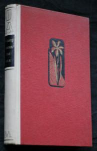 náhled knihy - Ethiopská lilie : romaneto
