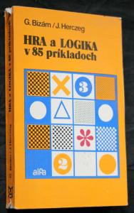 náhled knihy - Hra a logika v 85 príkladoch