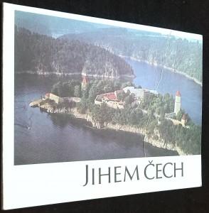 náhled knihy - Jihem Čech
