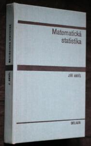 náhled knihy - Matematická statistika : [vysokošk. učebnice]