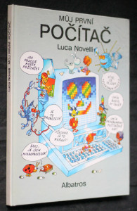 náhled knihy - Můj první počítač