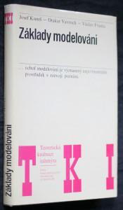 náhled knihy - Základy modelování