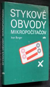 náhled knihy - Stykové obvody mikropočítačov