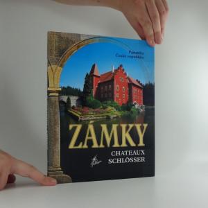 náhled knihy - Zámky