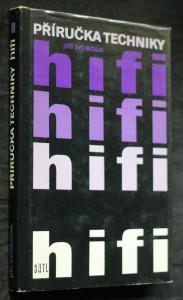 náhled knihy - Příručka techniky hifi