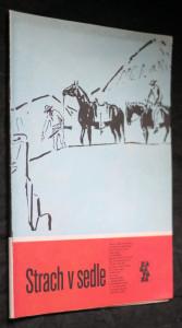 náhled knihy - Karavana č. 182. Strach v sedle