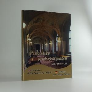 náhled knihy - Poklady pražských paláců ; Treasures of the palaces of Prague ; Schätze der Prager Paläste