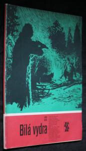 náhled knihy - Karavana č. 135. Bílá vydra