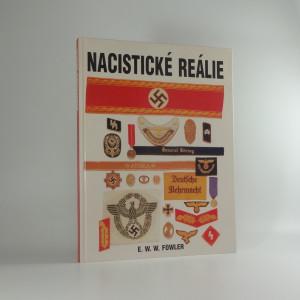 náhled knihy - Nacistické reálie