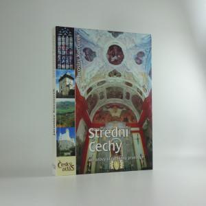 náhled knihy - Český atlas : Střední Čechy