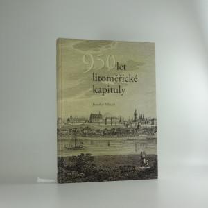 náhled knihy - 950 let litoměřické kapituly