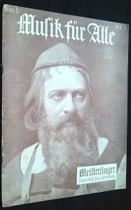 náhled knihy - Musik für Alle, ročník 4., sešit 2