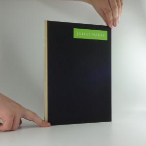 náhled knihy - Julius Mařák : výbor obrazů