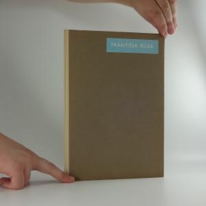 náhled knihy - František Bílek : výbor z díla