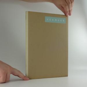 náhled knihy - Jan Vermeer