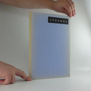 náhled knihy - Paul Cézanne : Výbor obrazů
