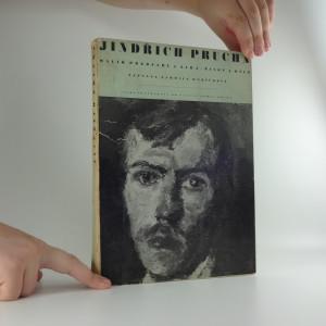 náhled knihy - Jindřich Prucha : malíř předjaří a jara : život a dílo