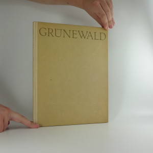 náhled knihy - Mathias Grünewald : výbor obrazů