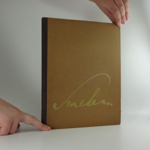 náhled knihy - Pouť životem a dílem