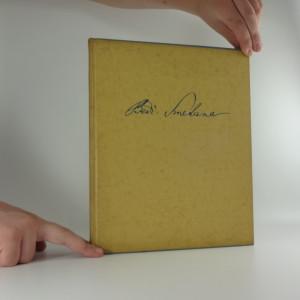 náhled knihy - Zápisník motivů Bedřicha Smetany