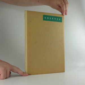 náhled knihy - Adolf Kosárek : výbor obrazů