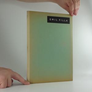 náhled knihy - Emil Filla