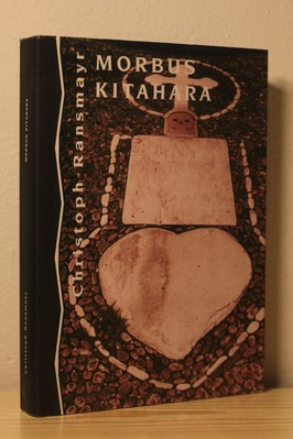 náhled knihy - Morbus Kitahara