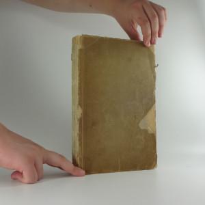náhled knihy - Prostonárodní české písně a říkadla