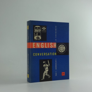 náhled knihy - Handbook of english conversation