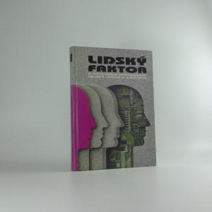 náhled knihy - Lidský faktor a personální management