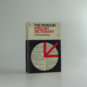 náhled knihy - The Penguin English Dictionary