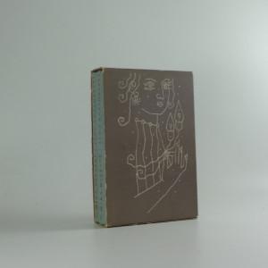 náhled knihy - Jeho království, svazek I-II