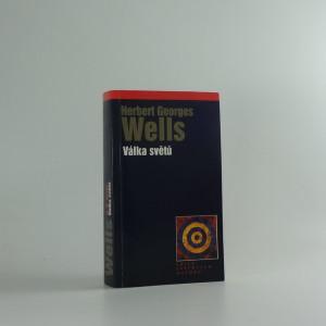 náhled knihy - Válka světů ; Neviditelný