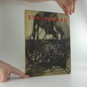 náhled knihy - Stalingrad kantáta pro baryton, mužský sbor, recitační sbor a orchestr