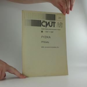 náhled knihy - Fyzika : příklady
