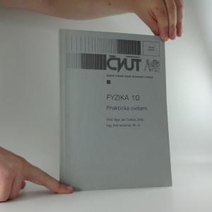 náhled knihy - Fyzika 10 : praktická cvičení